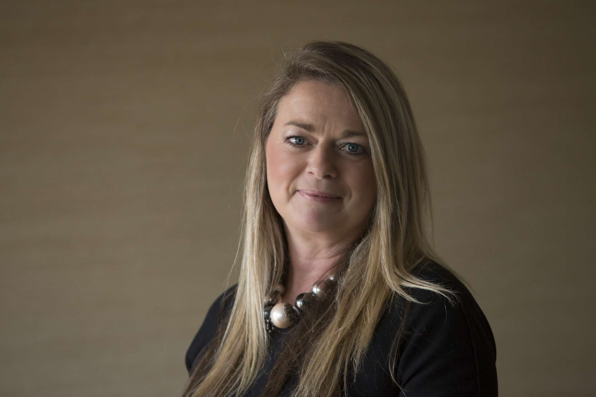 Dorothy Brown, client relationship manager at Cramond Residence care home