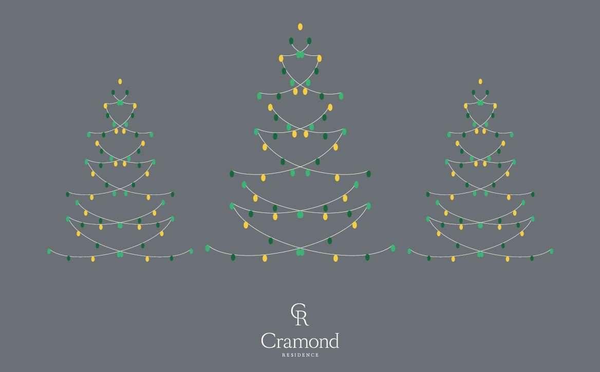 Cramond Residence christmas appeal leaflet