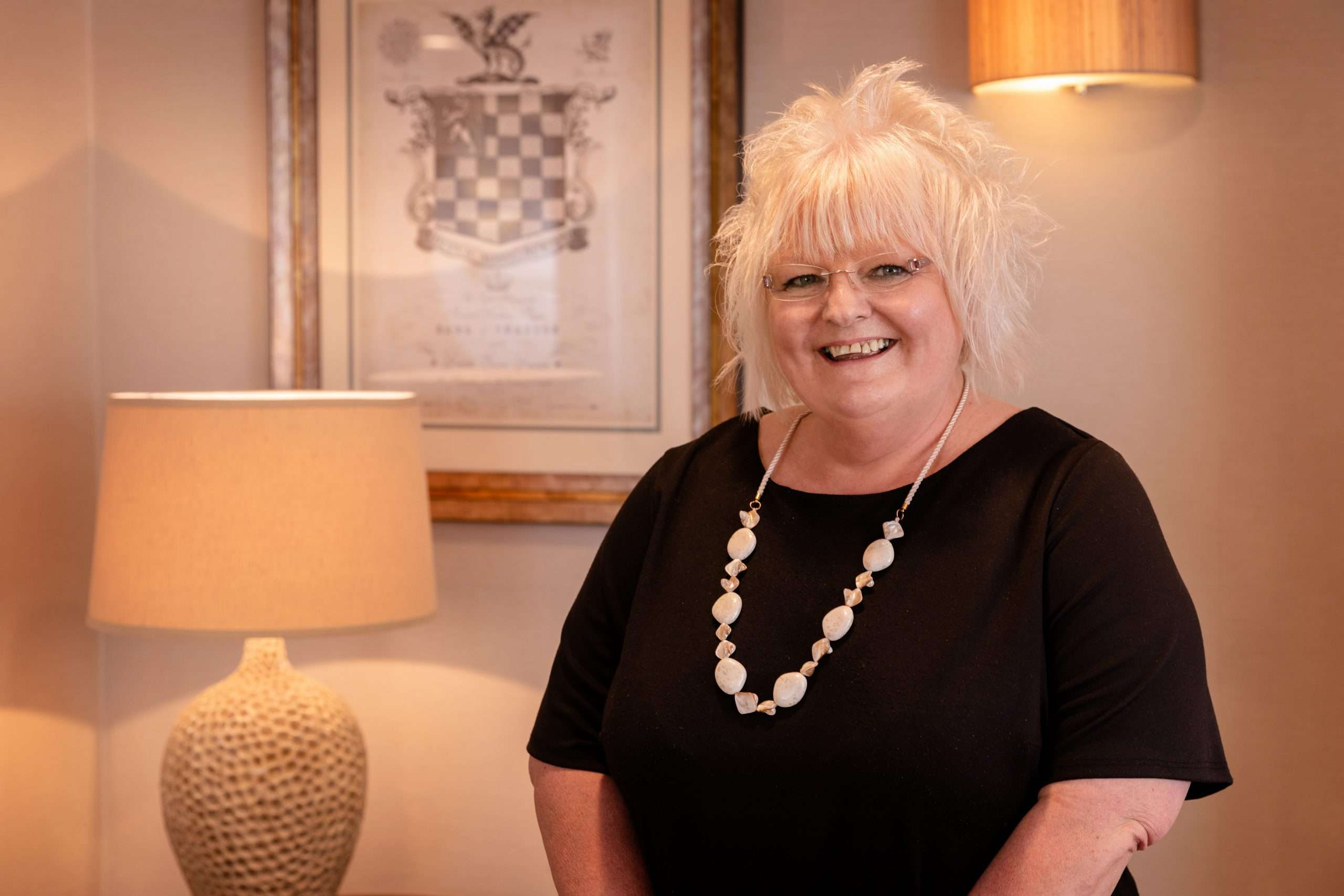 Meet our Care Manager, Denise Williams