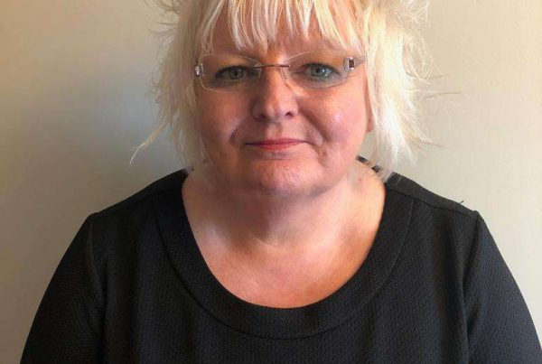 denise williams new care home manager at Cramond Residence