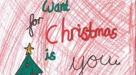 Cramond residence christmas card competition
