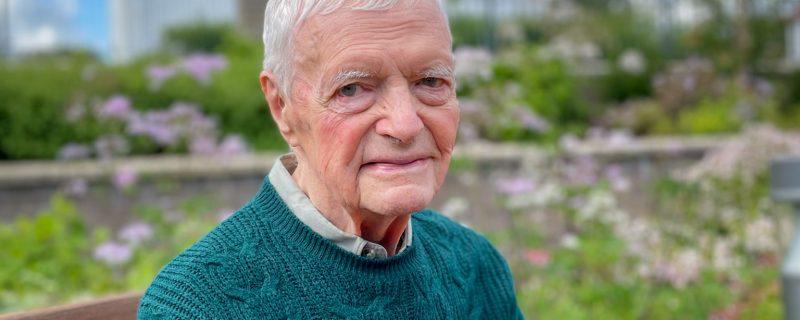 Veteran Resident